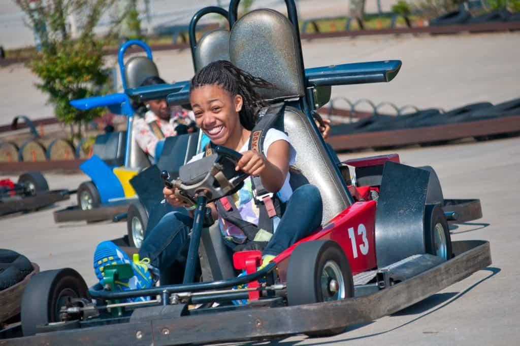 Go Karts Atlanta >> Road Course - Fun Spot America Atlanta
