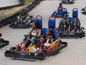 Go Karts Atlanta >> Fun Junction Go Karts Jr Track Fun Spot America Atlanta