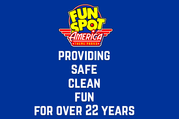 Providing safe, clean, fun, for over 22 years